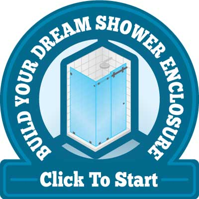 Dream Shower Enclosure in Northern Virginia