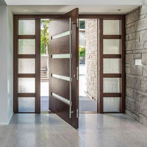 reimagine you home entrance starting with the front door